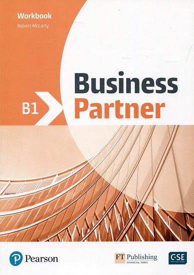 McLarty Robert: Business Partner B1 Workbook
