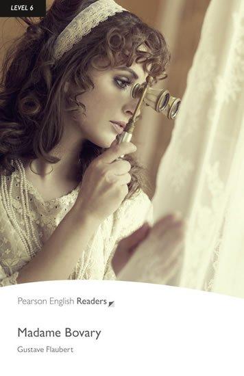 Flaubert Gustave: PER | Level 6: Madame Bovary