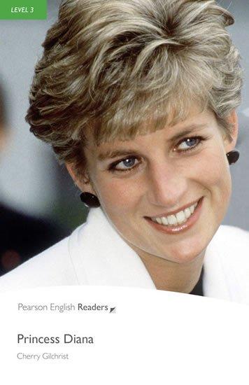 Gilchrist Cherry: PER | Level 3: Princess Diana