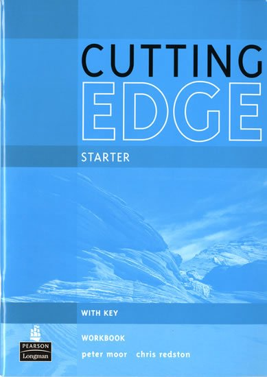 Moor Peter: Cutting Edge Starter Workbook w/ key