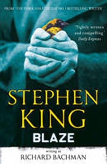 King Stephen: Blaze