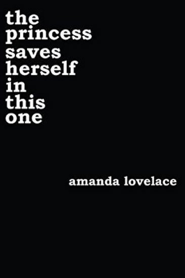Lovelace Amanda: The Princess Saves Herself in This One