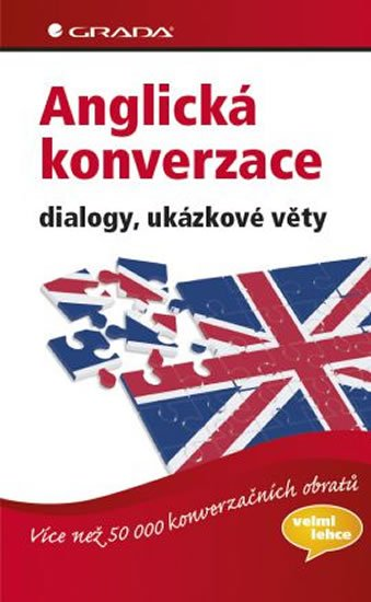 neuveden: Anglická konverzace - více než 50 000 konverzačních obratů
