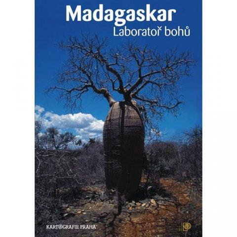 neuveden: Madagaskar - Laboratoř bohů