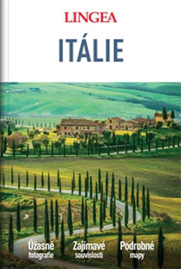 neuveden: Itálie - Velký průvodce