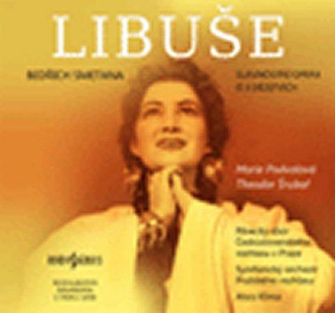 Smetana Bedřich: Libuše - 3 CD
