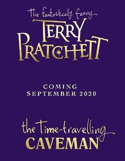 Pratchett Terry: The Time-travelling Caveman