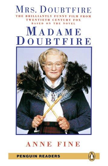 Fine Anne: PER | Level 3: Madame Doubtfire