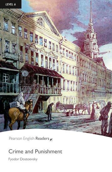 Dostojevskij Fjodor Michajlovič: PER | Level 6: Crime and Punishment
