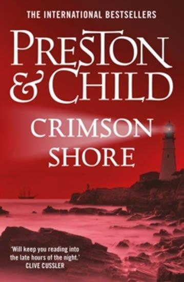 Preston Douglas, Child Lincoln: Crimson Shore