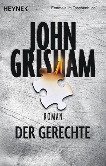 Grisham John: Der Gerechte