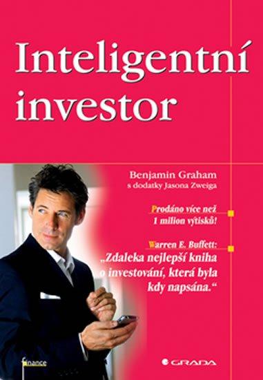 Graham Benjamin: Inteligentní investor