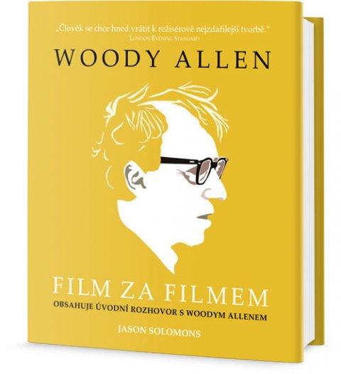 Solomons Jason: Woody Allen - Film za filmem