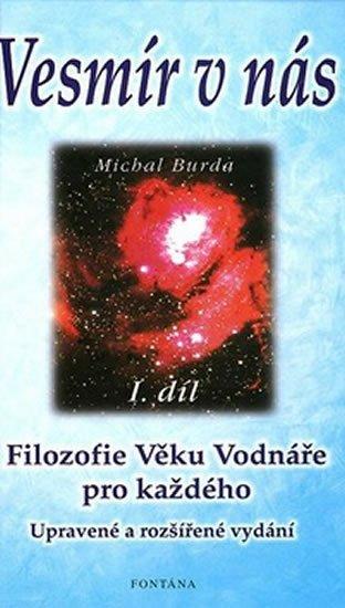 Burda Michal: Vesmír v nás