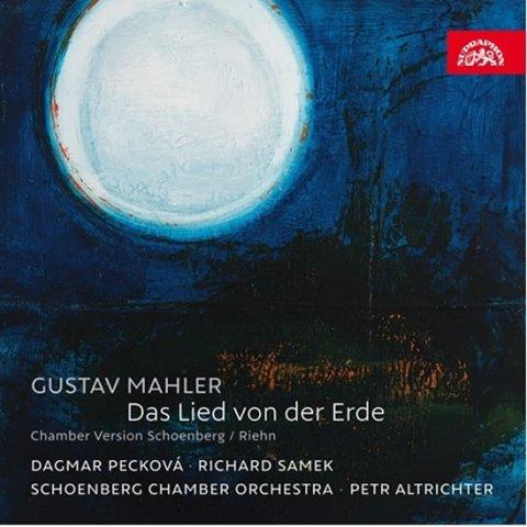 Mahler Gustav: Píseň o zemi - CD