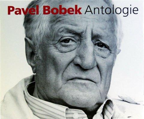Bobek Pavel: Antologie 2CD