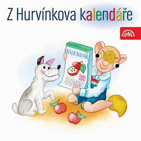 neuveden: Z Hurvínkova kalendáře - 2 CD