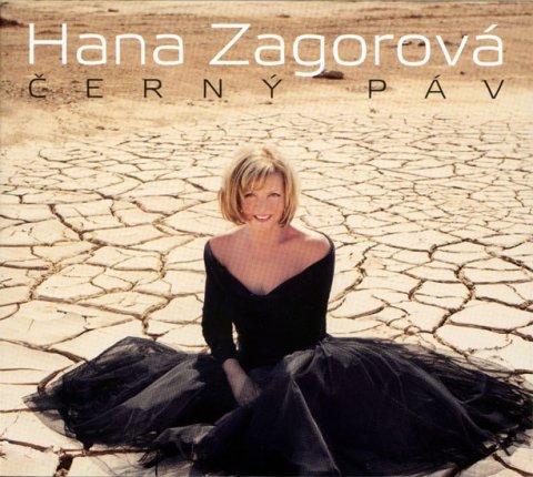 Zagorová Hana: Hana Zagorová - Černý páv CD