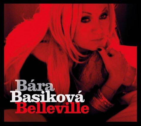 Basiková Bára: Bára Basiková - Belleville CD
