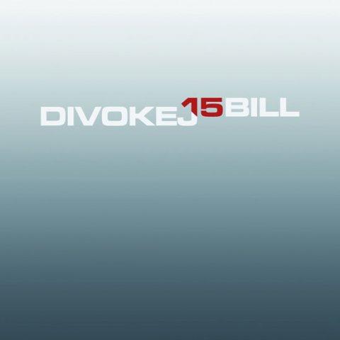 Divokej Bill: Divokej Bill - 15 CD