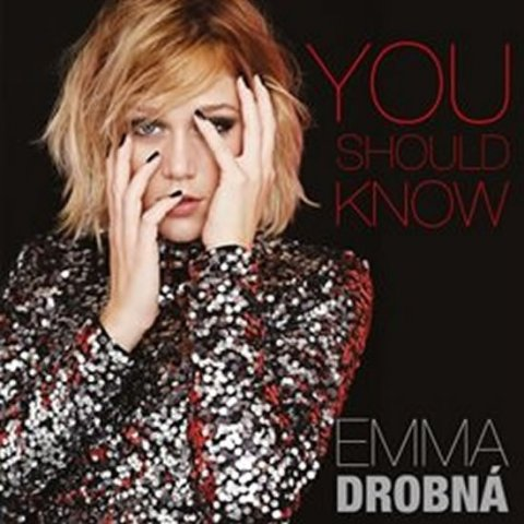 Drobná Emma: You Should Know - CD