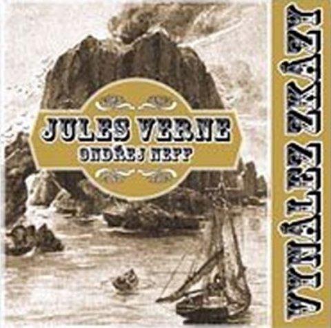 Verne Jules: Vynález zkázy - CD