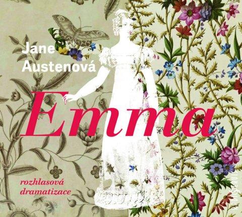 Austenová Jane: Emma - CD