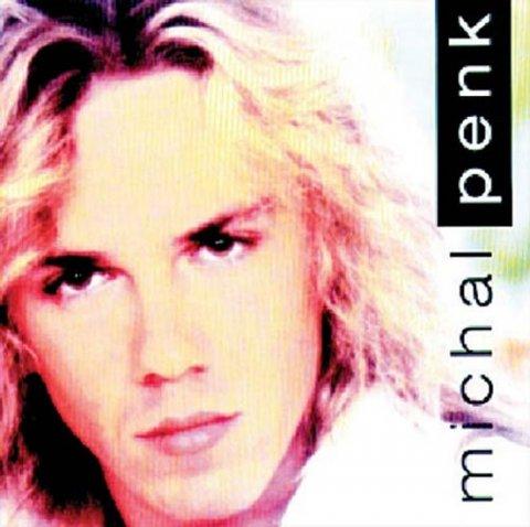 neuveden: Michal Penk - CD