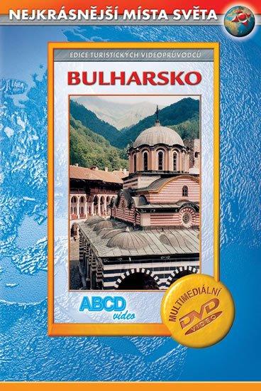 neuveden: Bulharsko - Nejkrásnější místa světa - DVD