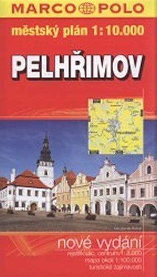 neuveden: Pelhřimov/plán  VKU 1:10T