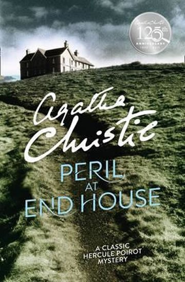 Christie Agatha: Peril at End House