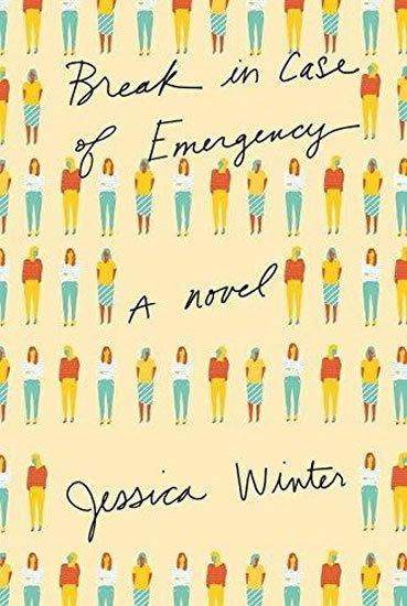 Winter Jessica: Break in Case of Emergency
