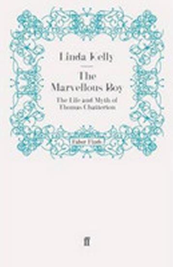 Kelly Linda: The Marvellous Boy