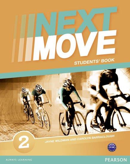 Barraclough Carolyn: Next Move 2 Students´ Book