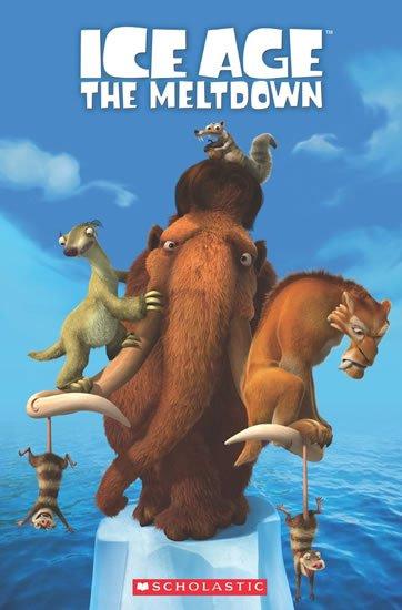 Taylor Nicole: Level 2: Ice Age 2: The Meltdown+CD (Popcorn ELT Primary Readers)