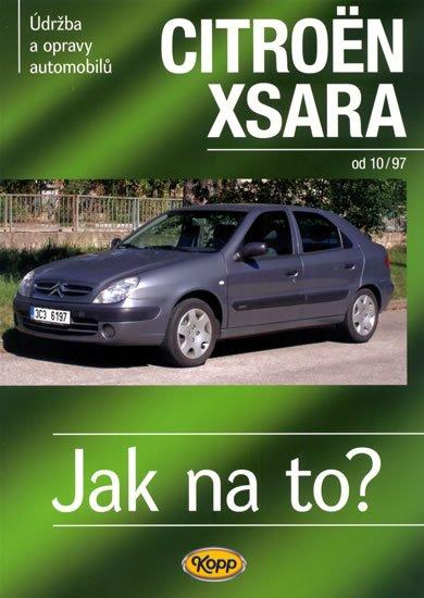neuveden: Citroën Xsara od 10/1997 - Jak na to? 100.