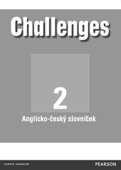 neuveden: Challenges 2 slovníček CZ