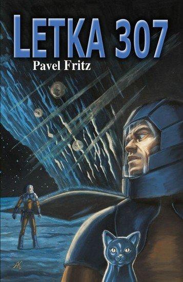 Fritz Pavel: Letka 307