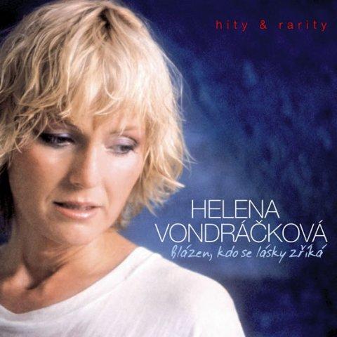 Vondráčková Helena: Blázen, kdo se lásky zříká CD