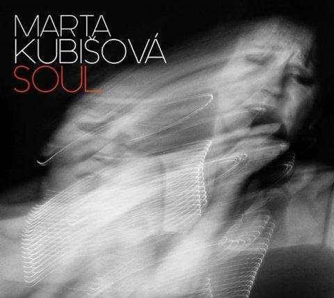 Kubišová Marta: Soul Marta Kubišová - CD