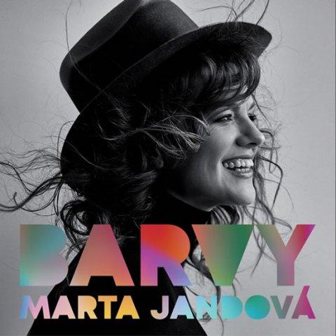 Jandová Marta: Barvy - CD