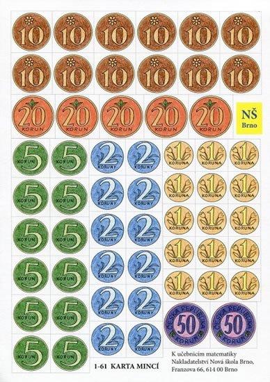 neuveden: Papírová mince