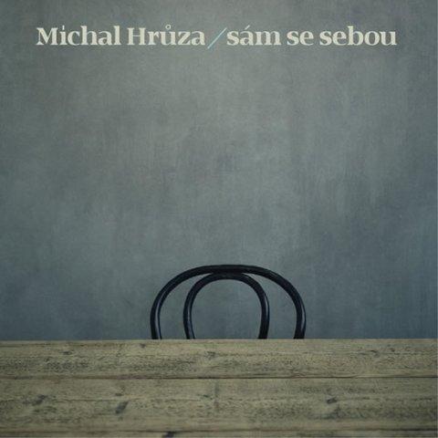 Hrůza Michal: Michal Hrůza: Sám se sebou - CD