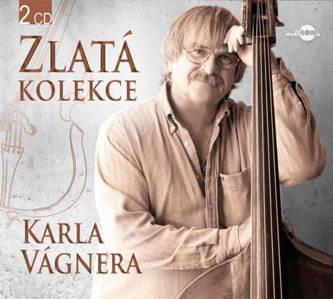 Vágner Karel: Karel Vágner - Zlatá kolekce - 2CD