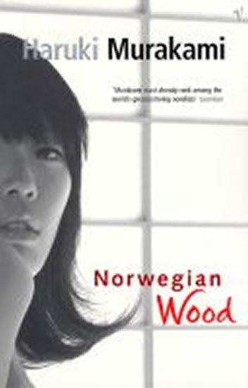 Murakami Haruki: Norwegian Wood