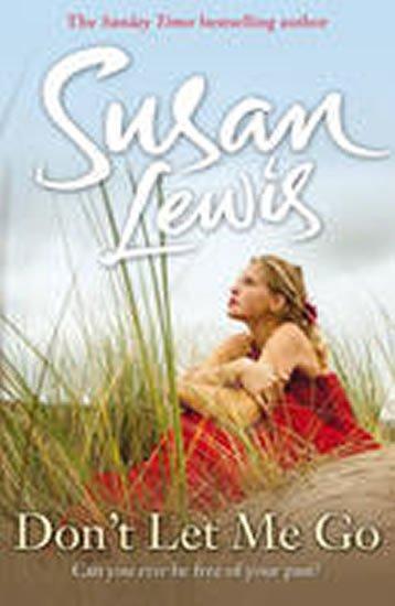 Lewis Susan: Don´t Let Me Go