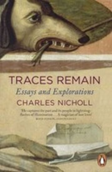 Nicholl Charles: Traces Remain