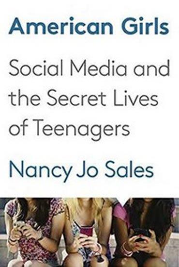 Sales Nancy Jo: American Girls