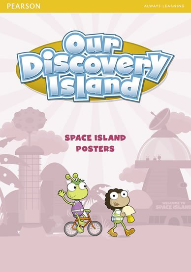 neuveden: Our Discovery Island 2 Posters