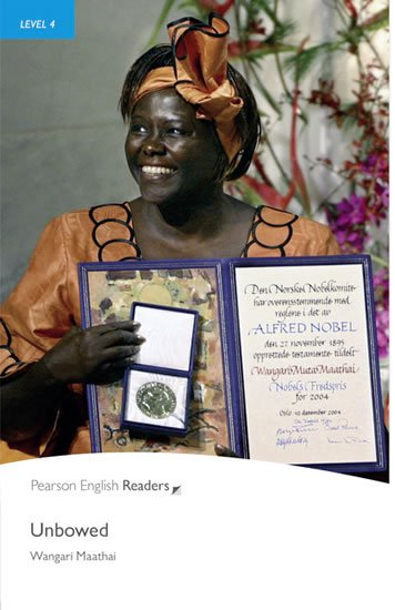 Maathi Wangari: PER | Level 4: Unbowed